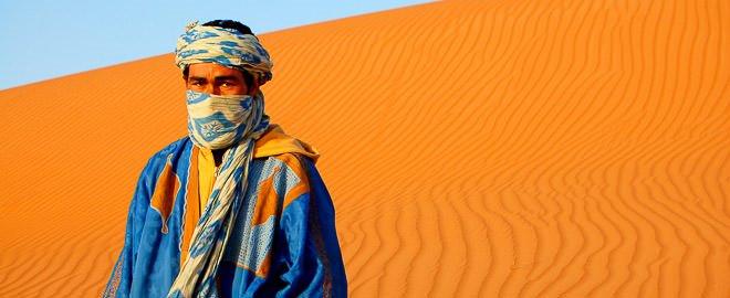 Marrakesch -  Kulturreisen Marokko Naturreisen