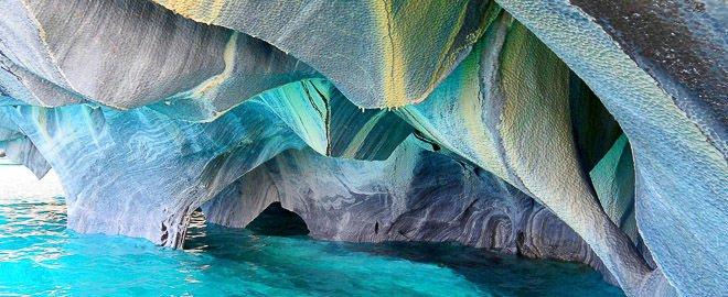 Patagonia -  Argentinien Chile Naturreisen