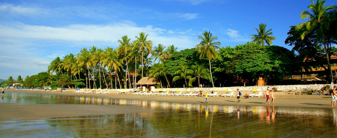 Tamarindo Diria Beach Resort (� Tamarindo Diria Beach Resort / Cham�leon)