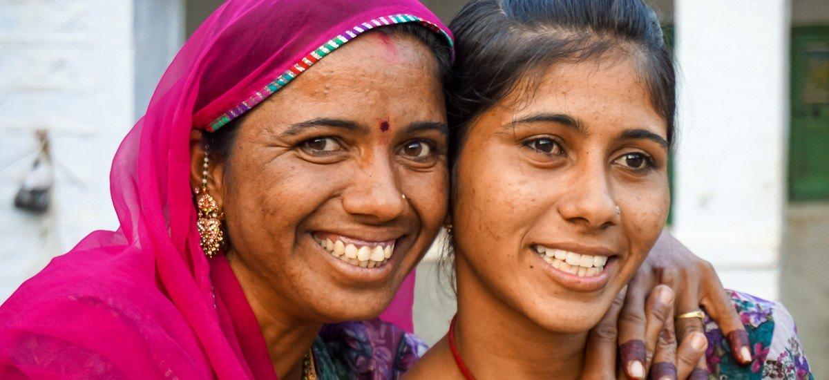 Thar -  Indien Kulturreisen Tierbeobachtung