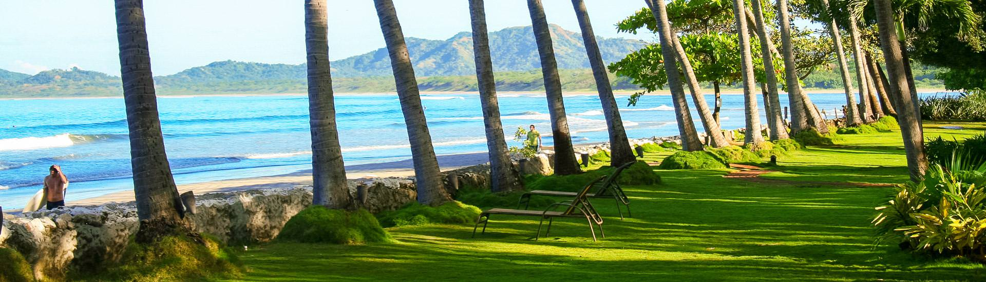 Tamarindo Diria Beach & Golf Resort (© Tamarindo Diria Beach Resort / Chamäleon)