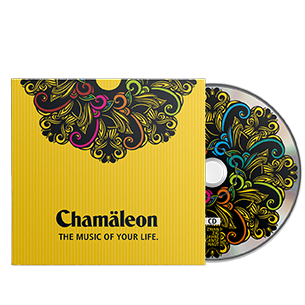 Musik-CD »The Music of your Life« (© Chamäleon)