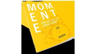 Katalog 2019 (mit DVD) (© Chamäleon)
