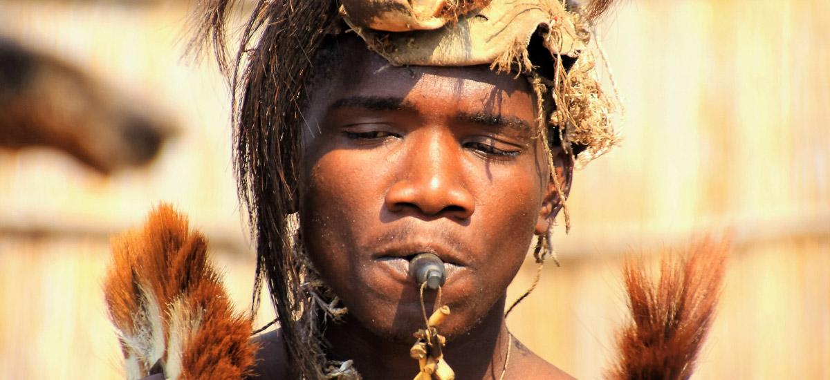 Botswana, Simbabwe und Namibia Moremi Afrika Erlebnis-Reisen