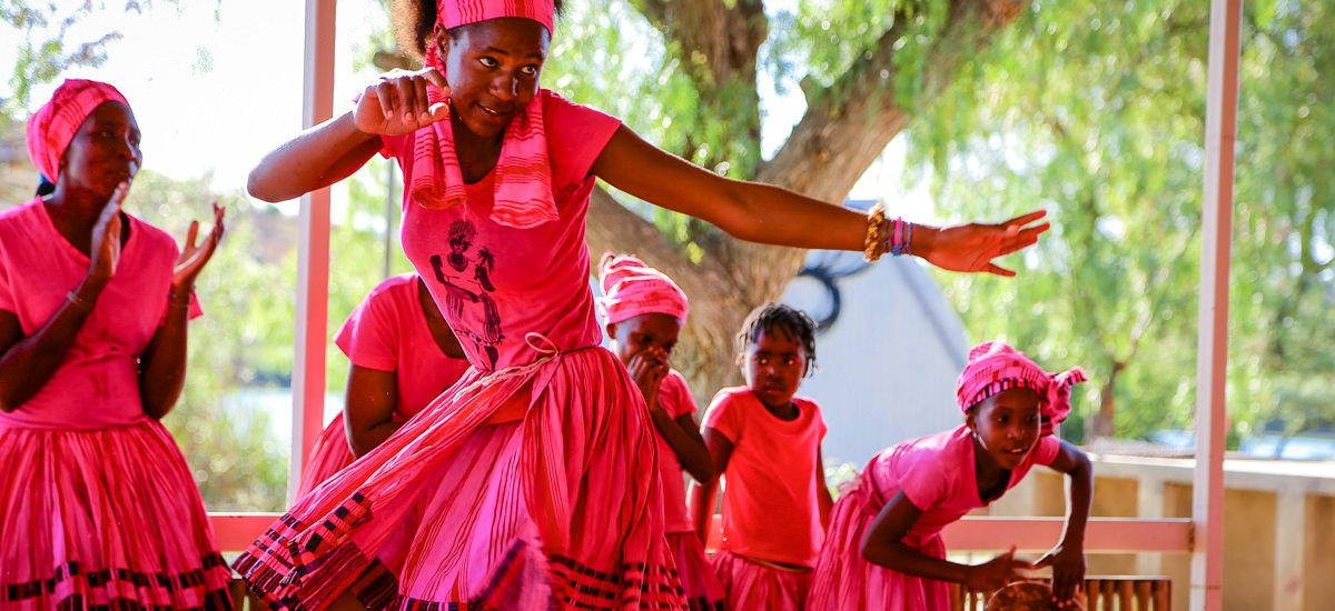 Namibia Etosha Afrika Erlebnis-Reisen
