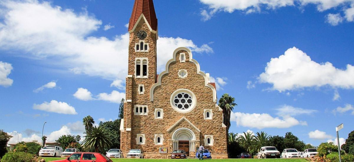 Namibia, Botswana, Simbabwe und Südafrika Limpopo Afrika Erlebnis-Reisen
