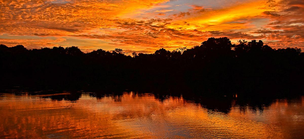 Brasilien Amazonas Amerika Erlebnis-Reisen
