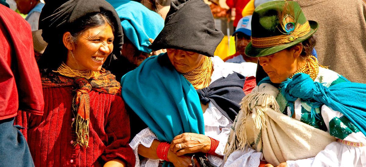 Ecuador Isabela Amerika Erlebnis-Reisen
