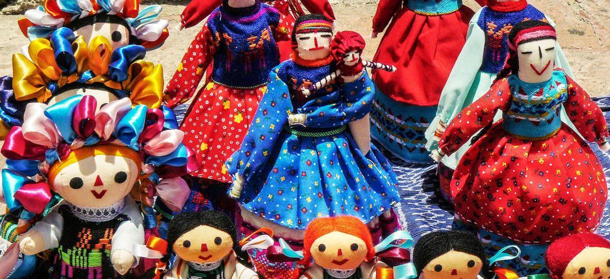 Mexiko, Guatemala und Belize Palenque Amerika Erlebnis-Reisen