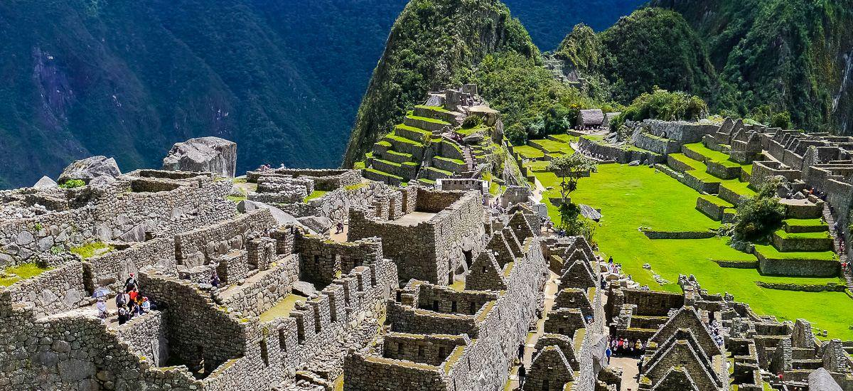 Peru Machu Picchu Amerika Erlebnis-Reisen